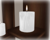 [Luv] Wall Candles