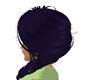 Christine ~purple/black~