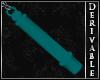 ~D~ CCG Whistle Necklace