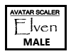 Avatar Scaler Elven