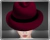 {J.E} Pink Mafia Hat