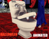 [A94] halloween toilet