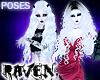 Raven Poses