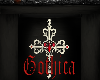 �K:Gothica hostessstand