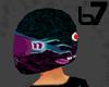 [b7] casco 17