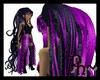 Astrima Hair Black Fade