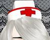 P3|Plain Nurse Hat|