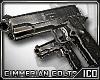 ICO Cimmerian Colts M