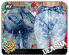 ϟ Splash Jeans |Light