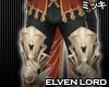 ! Elven Lord Pants