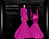 Derivable Curvy Dress