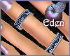 EDEN 2 Saph Bands Dainty