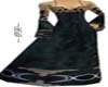 Goddess Hecate Gown