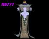 HB777 CBW Column Pillar