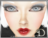 D� 4th July Make Up