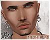 G`Gozen Mesh.Tan