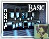 Icegate Basic Bundle