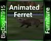 [BD]AnimatedFerret