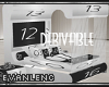 DERIVABLE BED