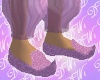 Thistle Genie Slippers