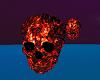 ( 4 Skulls Dj Light)