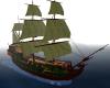 Warship Grn