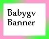 Babygv Banner