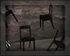 [N] Cursed chairs