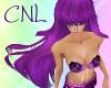 [CNL]Purple sea