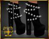 Black Swayze Boots