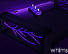 Neon Nite Table