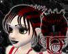 Jodie Red/Black