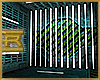 R. Fences Teal