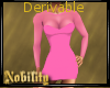 Versatile Dress Mesh