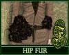 Hip Fur Bond