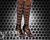 Elf Goddess Boots