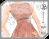 ~AK~ Flower Dress: Pink