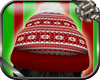 Christmas Sweater Hat