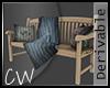 .CW.LostLake-Bench