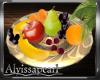 Bali Break Fruit Tray