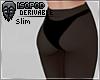 HD Layered Slim Fit