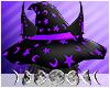 ☆ Noir Witch Hat v1