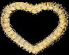 Trans Golden Heart Rim