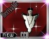 [CCQ]Arrow Earrings