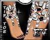 EV Dainty Crystal Gypsy