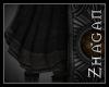 "[Z] ""Elric"" Cloak brown"