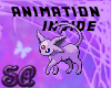 |SA| Animated Espeon