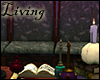 +WitchLair Living+
