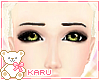 [KA] KPOP Brows V2.0 blk