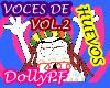 Voces de Huevos Vol.2